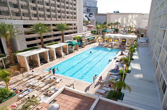 Hotel HarrahS Las Vegas