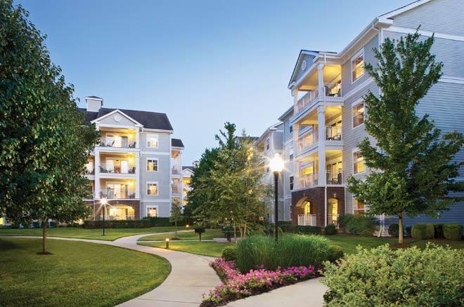 Wyndham Nashville Resort Timeshare Vacation Rentals in Nashville