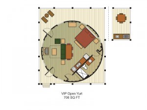 24 Yurt Floor Plans Carpet Vidalondon