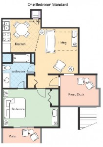 wyndham-vacation-resorts-fairfield-glade-laural-ridge-one-bedroom-standard-floorplan