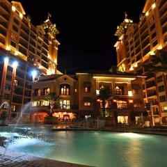 Wyndham Vacation Resort Emerald Grand at Destin 1