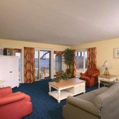 Wyndham Newport Overlook Resort 2