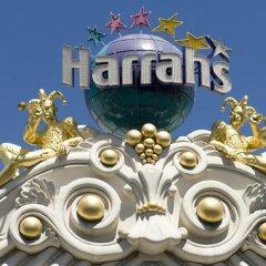 Harrah's Las Vegas 4