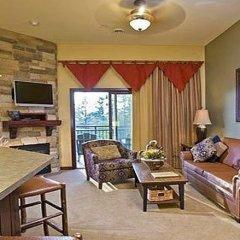Wyndham Vacation Resorts at Glacier Canyon 2