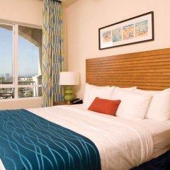 Wyndham Oceanside Pier Resort 3
