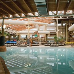 Wyndham Vacation Resorts Great Smokies Lodge 5
