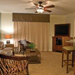Wyndham Vacation Resorts Great Smokies Lodge 4