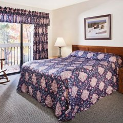 Wyndham Resort at Fairfield Mountains 3