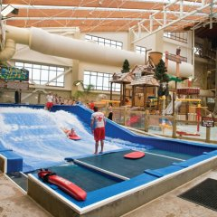 Wyndham Vacation Resorts Great Smokies Lodge 3