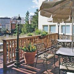 Wyndham Riverside Suites 5