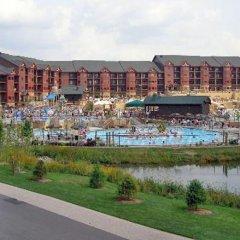 Wyndham Vacation Resorts at Glacier Canyon 1