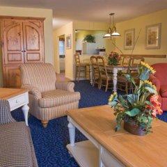 Wyndham Newport Overlook Resort 8