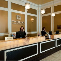 Wyndham Canterbury Resort at San Francisco 5