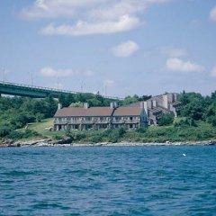 Wyndham Newport Overlook Resort 3