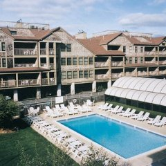 Wyndham Newport Onshore Resort 1