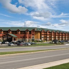Wyndham Vacation Resorts Great Smokies Lodge 1
