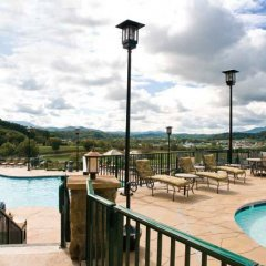 Wyndham Smoky Mountains 4