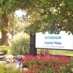 Wyndham Patriots Place 1